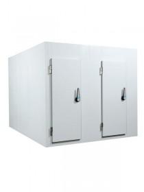 Tiefkühlzellen - Katalog mit Zubehör