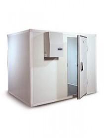 Kühlzelle Aussenhöhe  226 cm